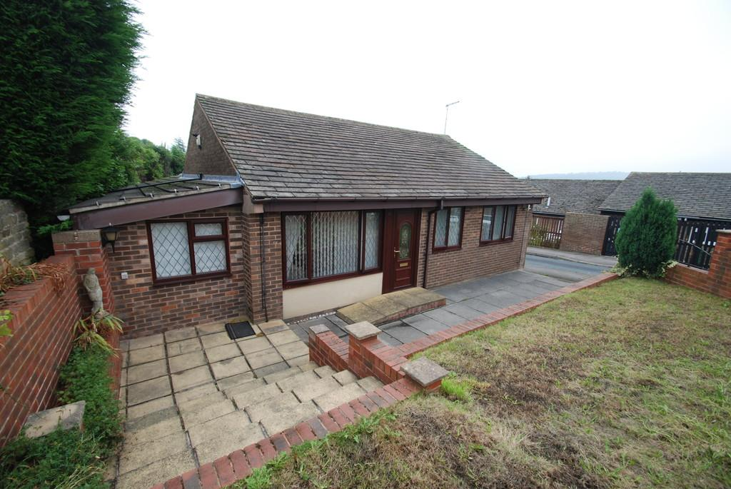 2 Bedrooms Detached Bungalow for sale in Strafford Walk Dodworth Barnsley S75