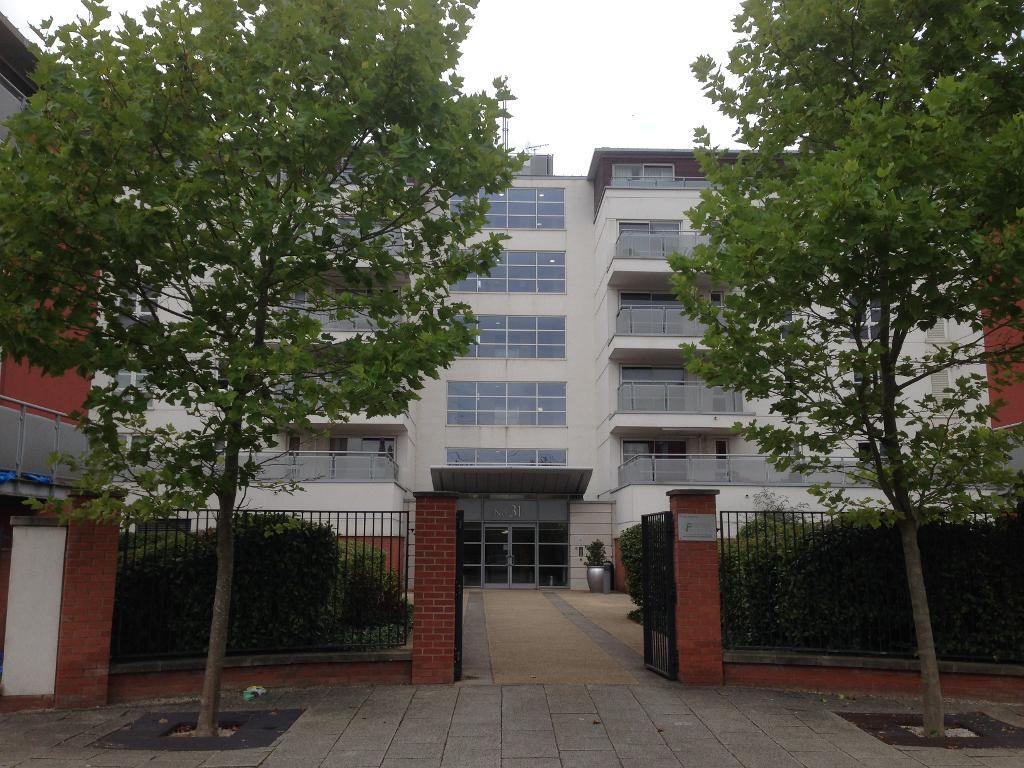 2 Bedrooms Flat for sale in Watkin Road, Freemans Meadow, Leicester, Leicestershire, LE2 7HY