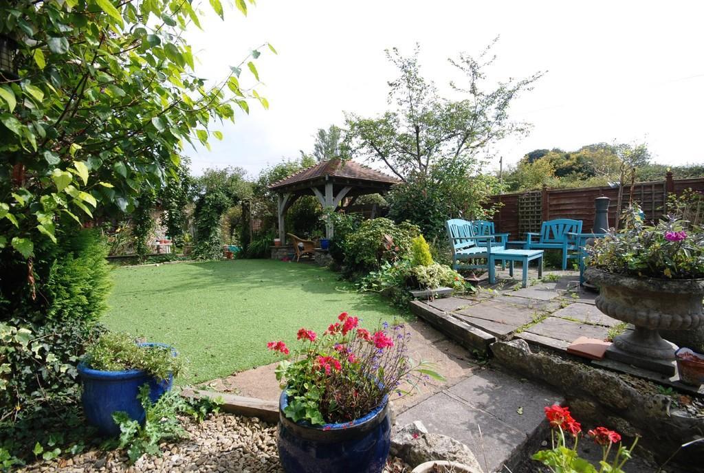 4 Bedrooms Terraced House for sale in Eastgate, Cowbridge, Vale of Glamorgan, CF71 7EL