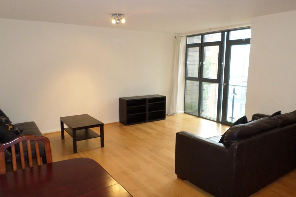 1 Bedroom Apartment Flat for sale in Mandale House, 30 Bailey Street, Sheffield, S1 4AD