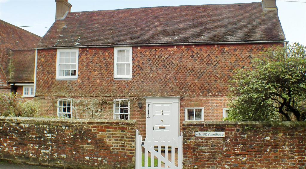 4 Bedrooms House for sale in Brightling, Robertsbridge, East Sussex, TN32