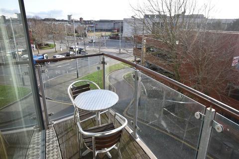 1 bedroom flat to rent - Excelsior, Princess Way, Swansea