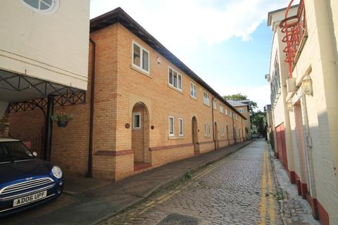 3 bedroom end of terrace house to rent - Saxon Street, Cambridge