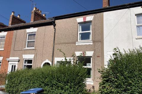 3 bedroom terraced house to rent - Mount Street, Earlsdon, Coventry, CV5 8DD