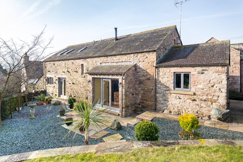 3 Bedrooms House for sale in Sunbeam Barn, Dacre, Penrith