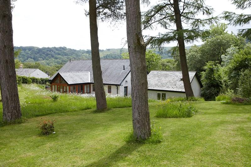 4 Bedrooms Detached Bungalow for sale in 60 Burnbanks, Bampton, Penrith