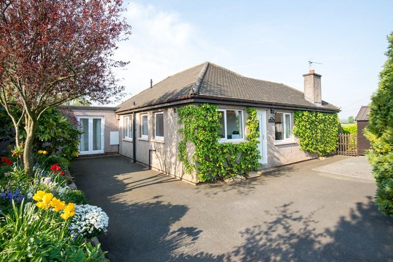 3 Bedrooms Detached Bungalow for sale in Westwood, Cliburn, Penrith