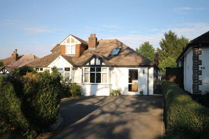 2 Bedrooms Semi Detached House for sale in FETCHAM