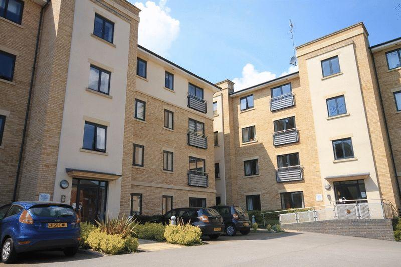 2 Bedrooms Apartment Flat for sale in CENTRO WEST, SEARL STREET, DERBY