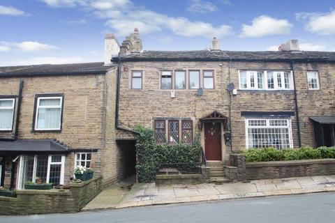 4 bedroom cottage for sale - Shawclough Road, Shawclough, Rochdale OL12 7HR