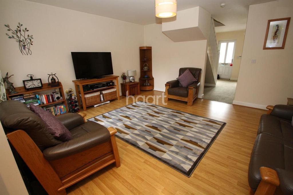 2 Bedrooms Maisonette Flat for sale in Shortridge Lane, Enderby