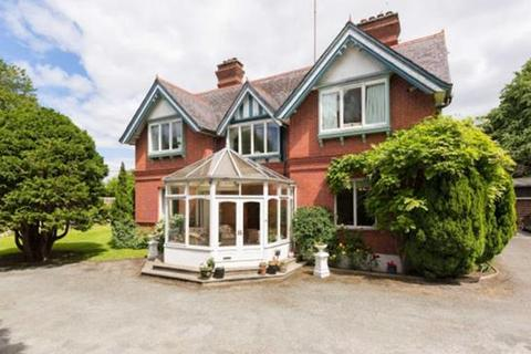 5 bedroom house  - Leopardstown Road, Foxrock, Dublin 18, County Dublin