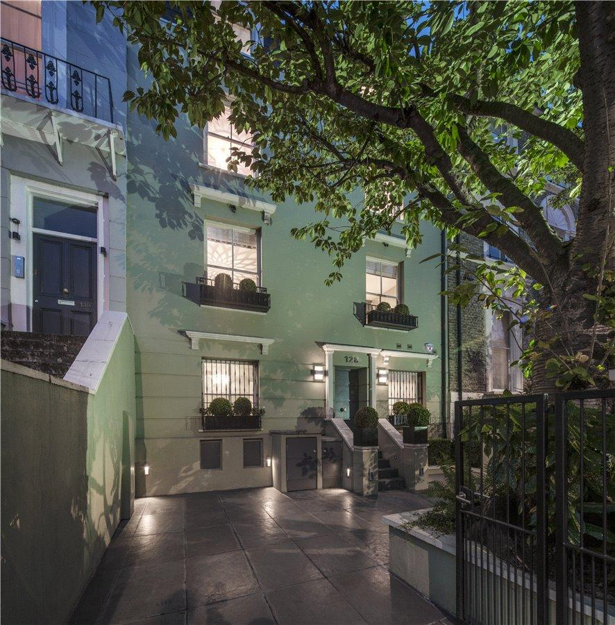 6 Bedrooms House for sale in Loudoun Road, St John's Wood, London, NW8