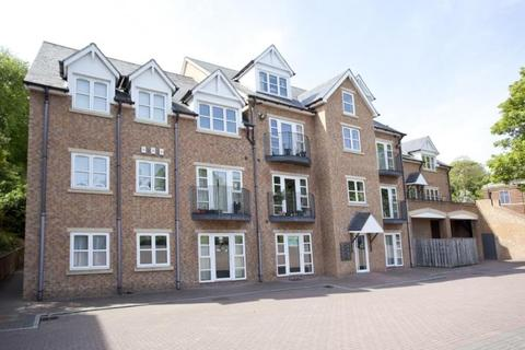 2 bedroom apartment to rent - POPPY FIELDS, DEIGHTON ROAD, WETHERBY, LS22 7BB