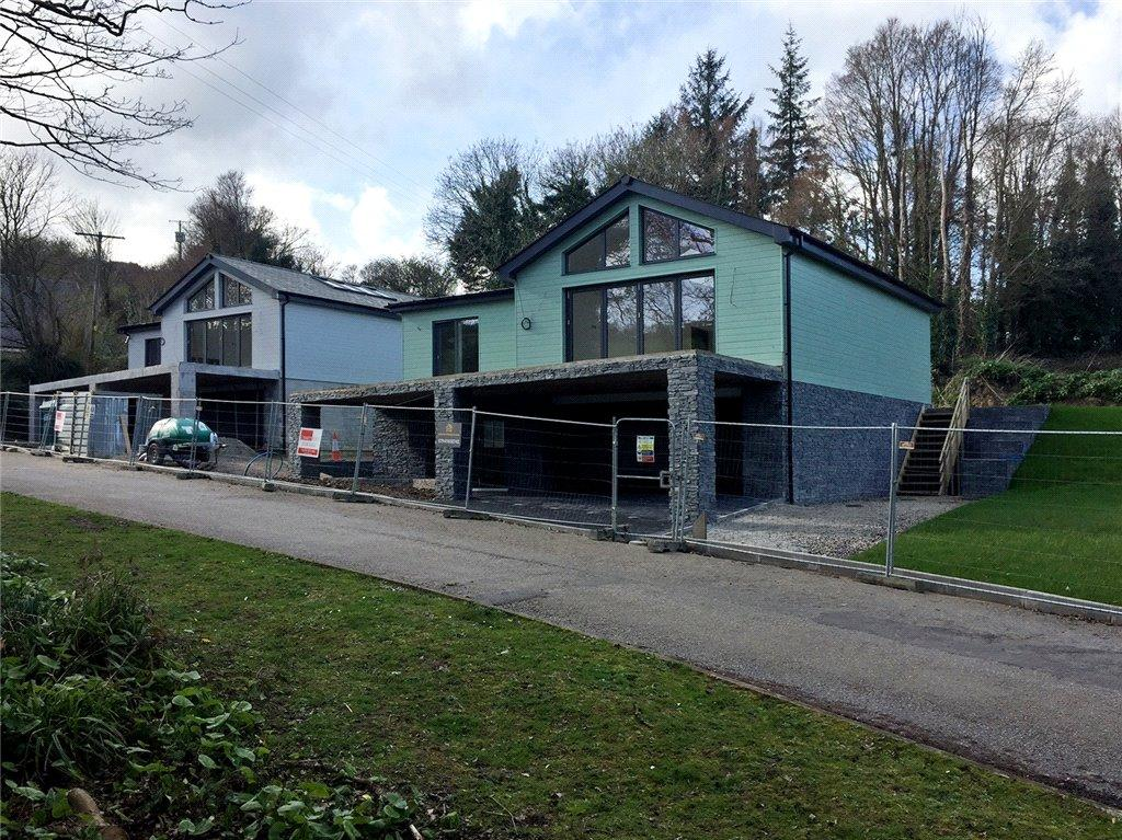 5 Bedrooms Detached House for sale in Rosehill, Little Petherick, Nr Padstow, Cornwall