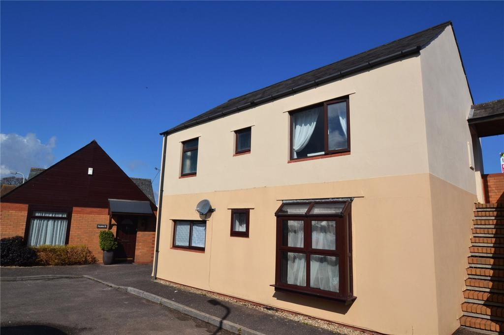 1 Bedroom Apartment Flat for sale in Whiting Lane, North Petherton, Bridgwater, Somerset, TA6