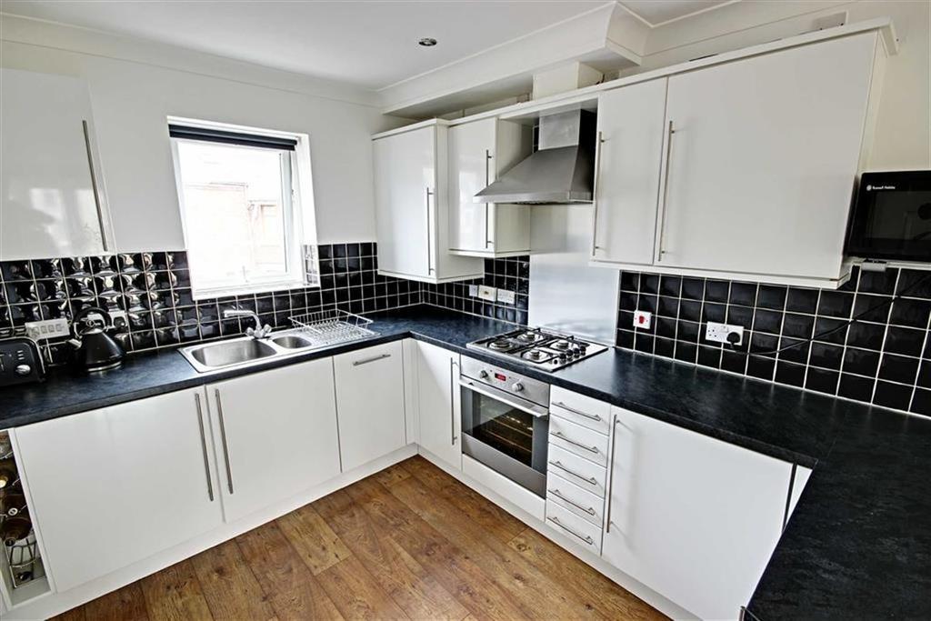 3 Bedrooms Town House for sale in Berkeley Street, South Shields, Tyne Wear