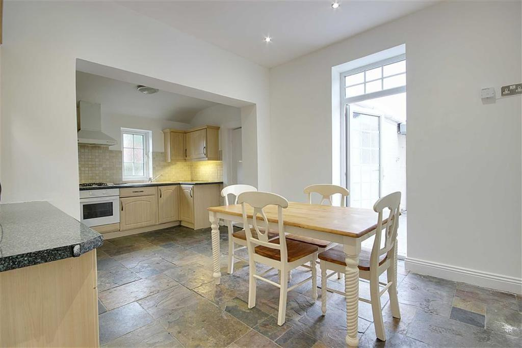 4 Bedrooms End Of Terrace House for sale in Rosebery Avenue, South Shields, Tyne And Wear