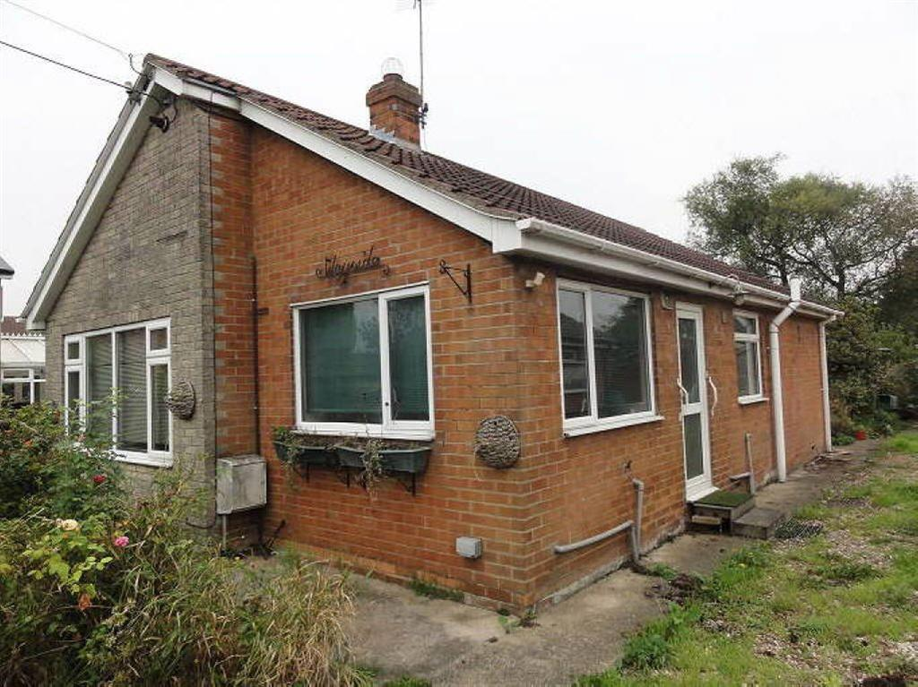 2 Bedrooms Detached Bungalow for sale in Scalby Lane, Gilberdyke, East Yorkshire