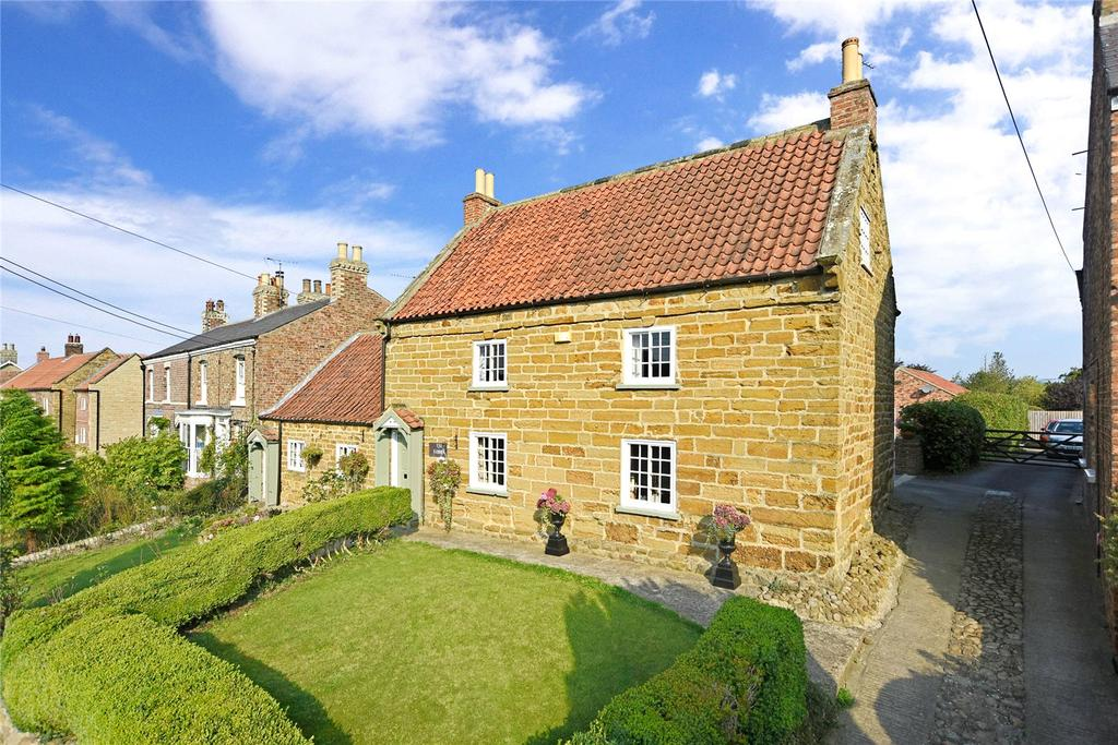 5 Bedrooms House for sale in Husthwaite, York, North Yorkshire