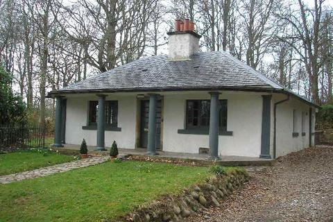 2 bedroom detached house to rent - Gate Lodge, Allangrange, Munlochy, Highland, IV8