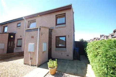 2 bedroom end of terrace house to rent - 23 Wemyss Place, Peebles, Scottish Borders, EH45