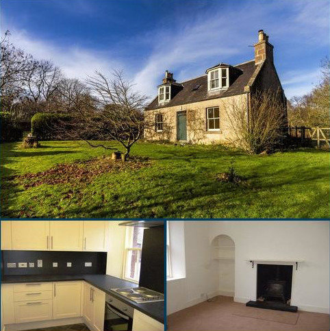 2 bedroom detached house to rent - Gamekeeper's Cottage, Drum Castle, Drumoak, By Banchory, Aberdeenshire, AB31