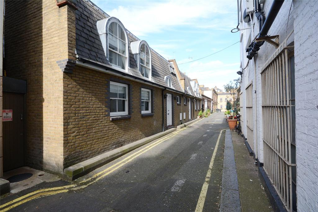 1 Bedroom House for sale in London Mews, Paddington, London, W2