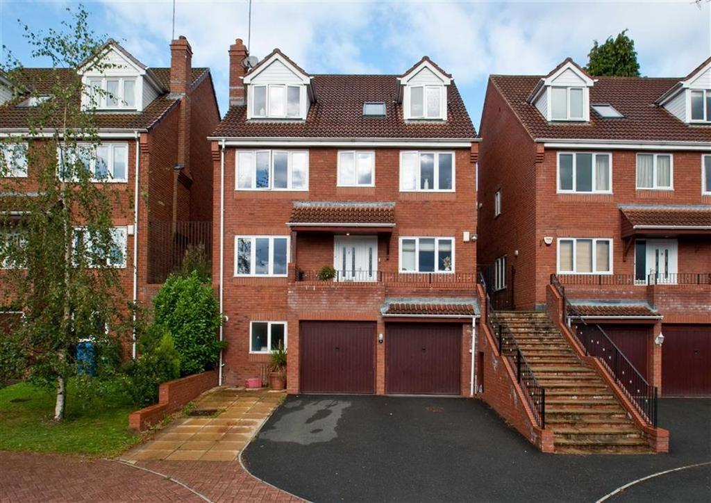 5 Bedrooms Detached House for sale in 22, Tollhouse Way, Wombourne, Wolverhampton, South Staffordshire, WV5