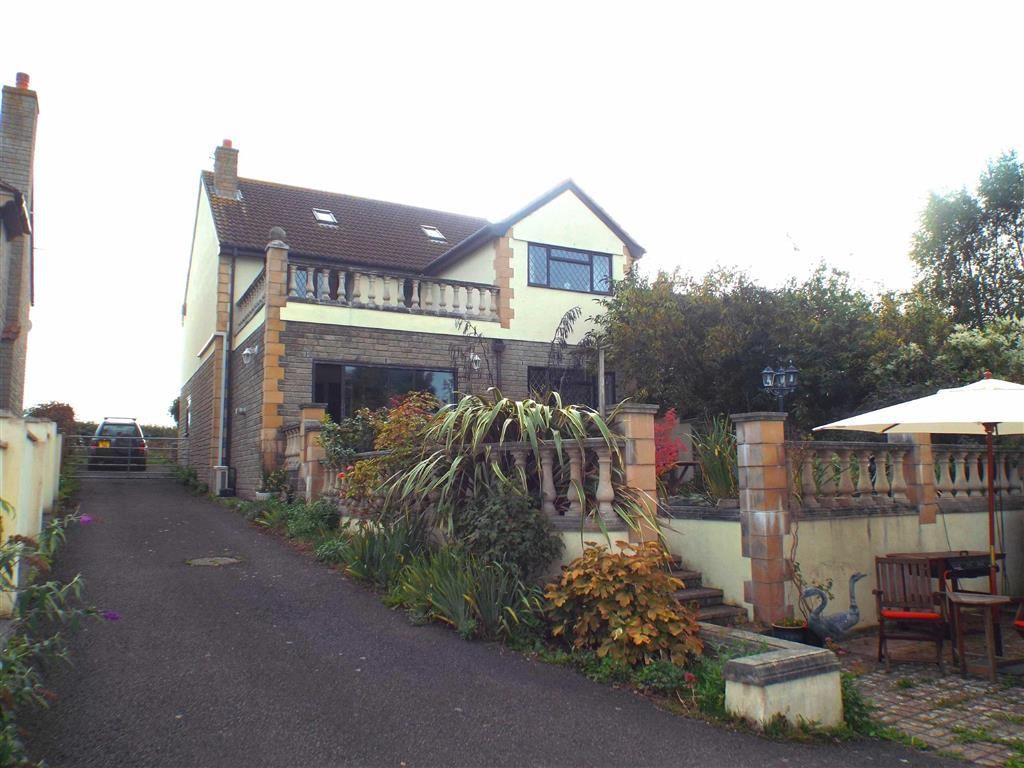 4 Bedrooms Detached House for sale in Stockland Bristol, Countryside Village, West Somerset
