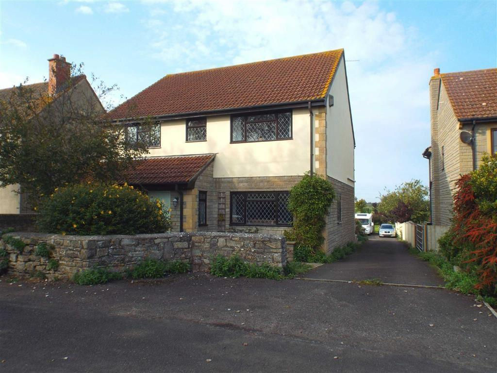 4 Bedrooms Detached House for sale in Stockland Bristol