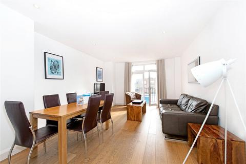 2 bedroom flat to rent - Bond Apartments, 59 Bond Way, Battersea, Vauxhall