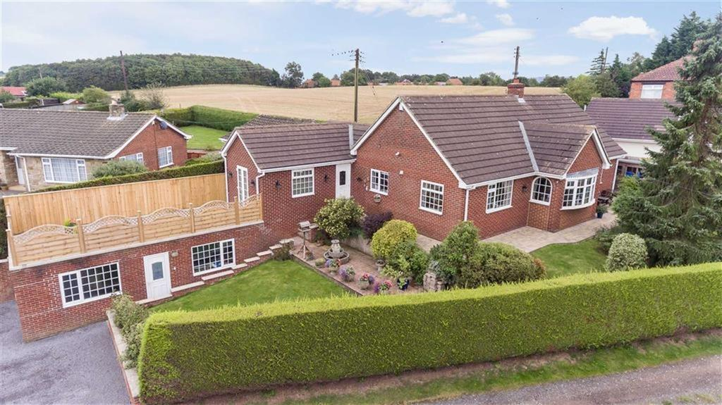 4 Bedrooms Detached Bungalow for sale in Newby