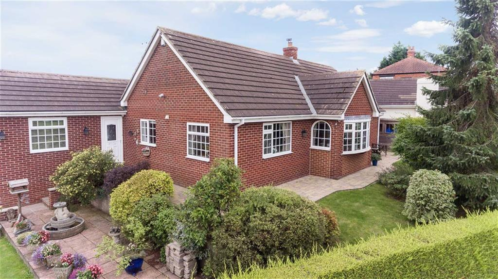 4 Bedrooms Detached House for sale in Newby, Stokesley