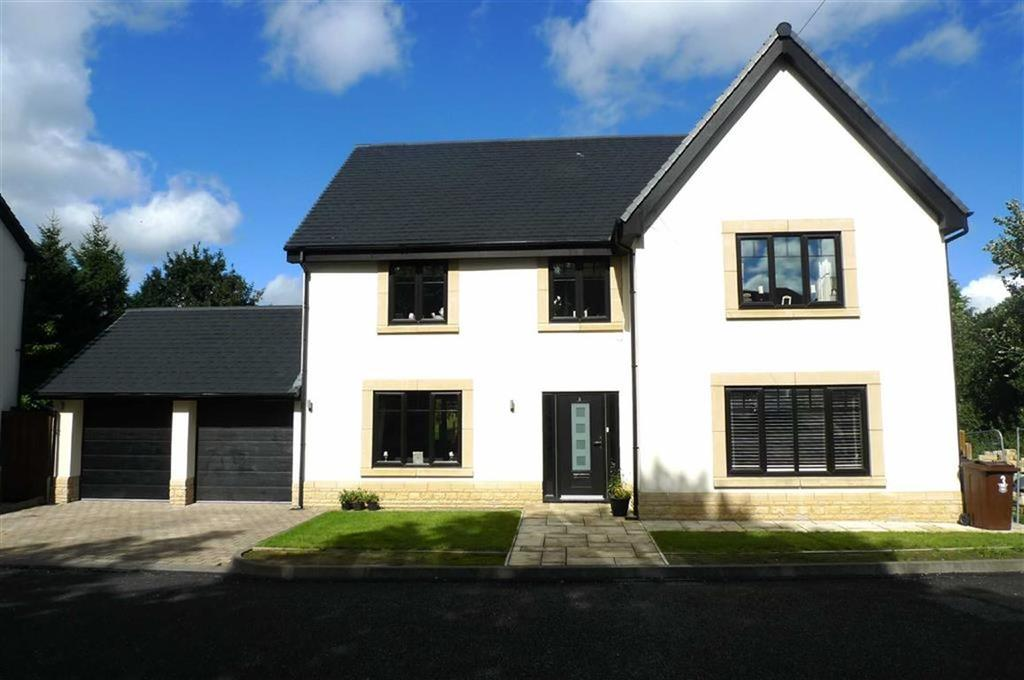 6 Bedrooms Detached House for sale in Off Macclesfield Road, Buxton, Derbyshire