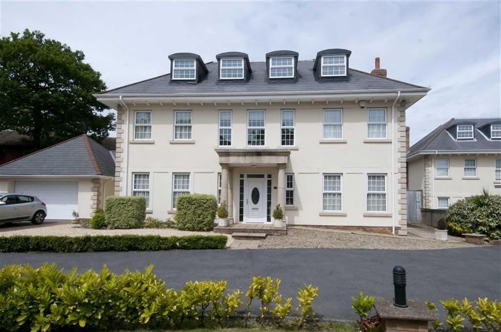 5 Bedrooms Detached House for sale in Sherborne Court, Sherborne Walk, Swansea