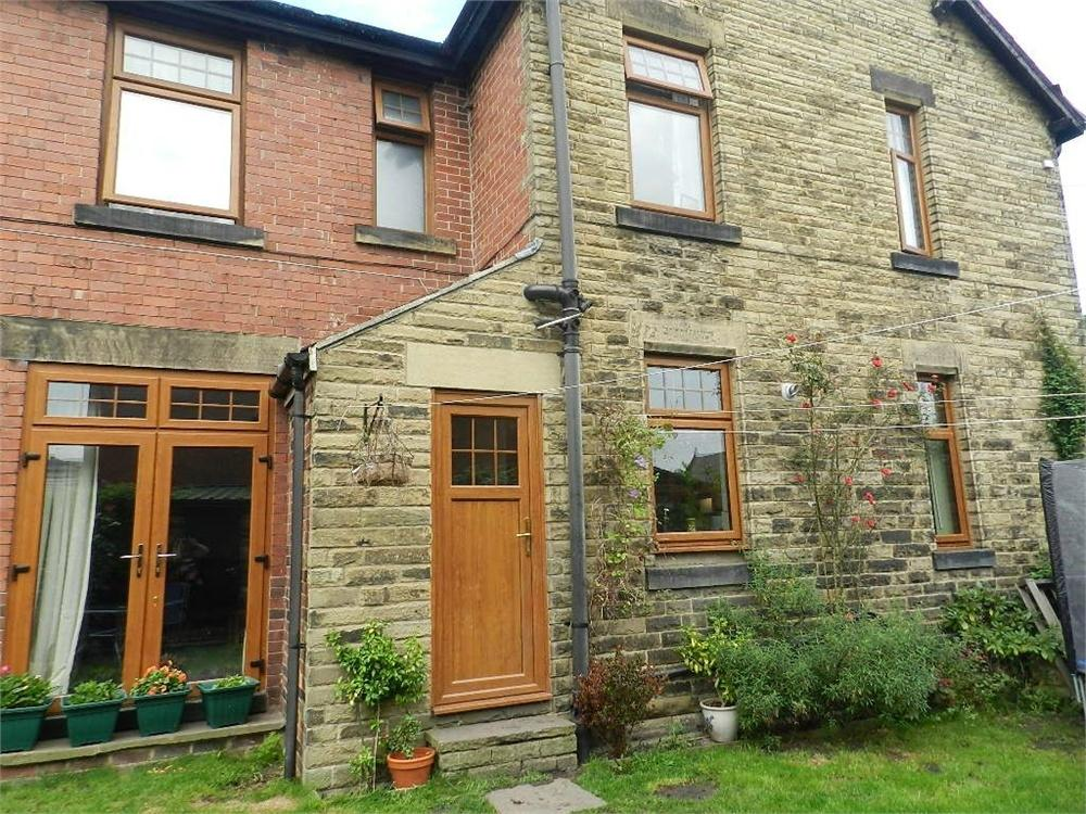 3 Bedrooms Detached House for sale in Wortley Road, High Green, Sheffield