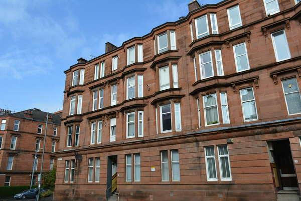 1 Bedroom Flat for sale in 3/1, 42 Minard Road, Shawlands, Glasgow, G41 2HW