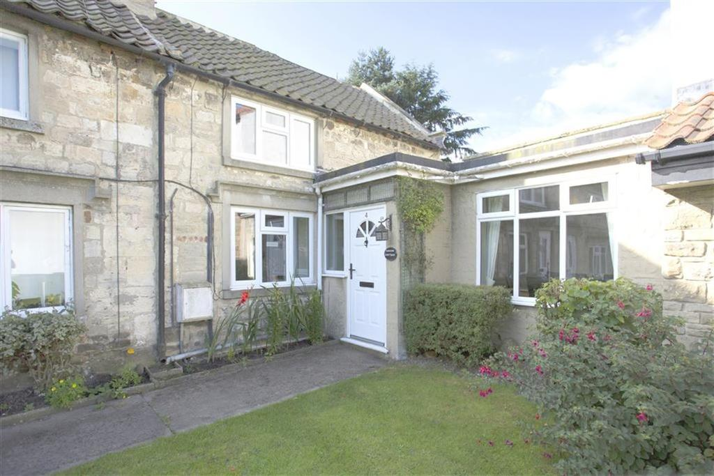 2 Bedrooms Cottage House for sale in The Square, Burton Leonard, North Yorkshire