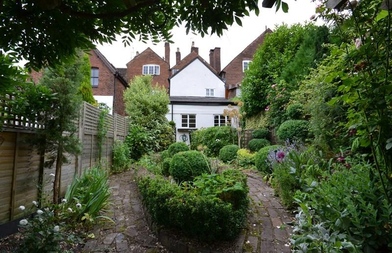 2 Bedrooms Town House for sale in High Street, Bewdley