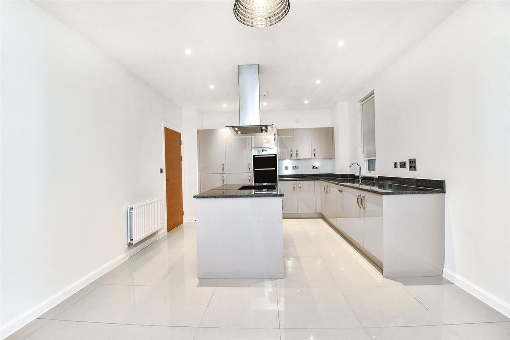 6 Bedrooms Detached House for sale in The Elliot, 39 Manor Road, Winchester, Hampshire, SO22