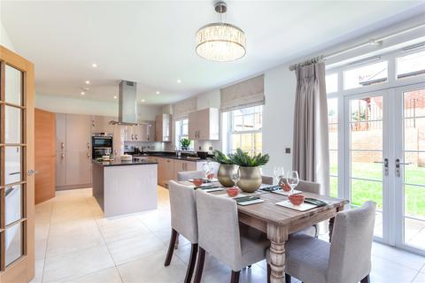 5 bedroom detached house for sale - The Darcy, 30 Austen Drive, Winchester, Hampshire, SO22