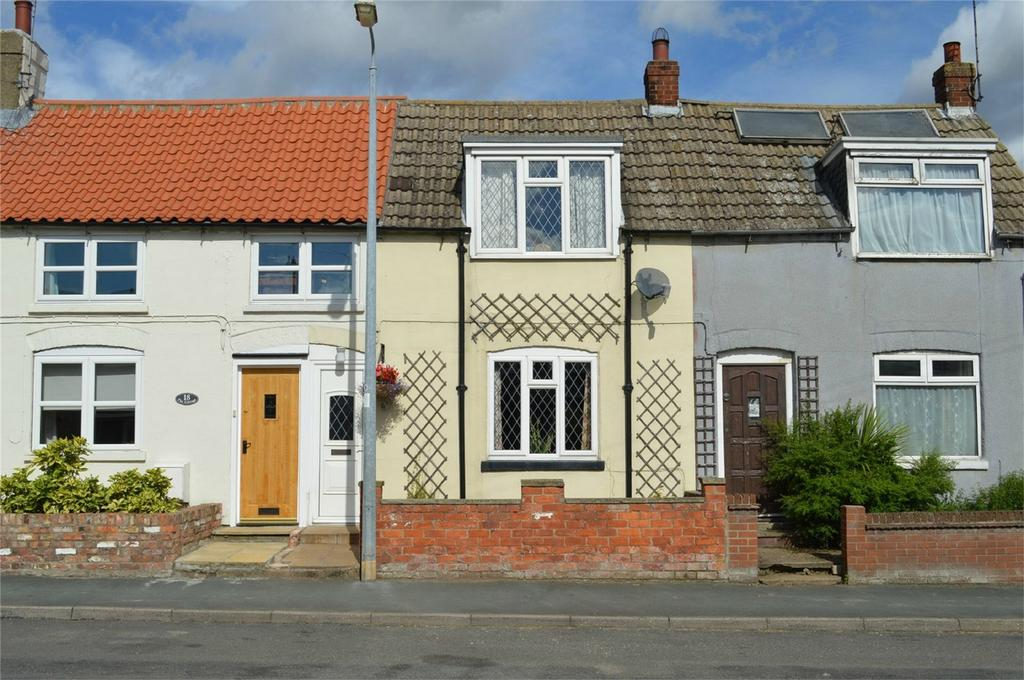 3 Bedrooms Cottage House for sale in 16 West Street, Leven, East Riding of Yorkshire