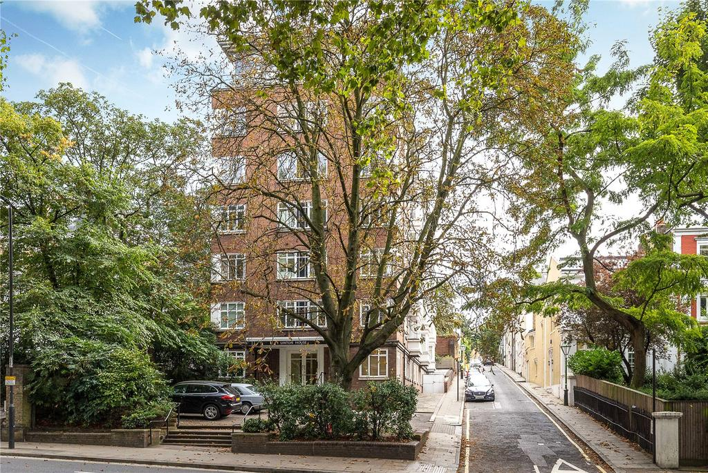 1 Bedroom Flat for sale in Linton House, 11 Holland Park Avenue, London