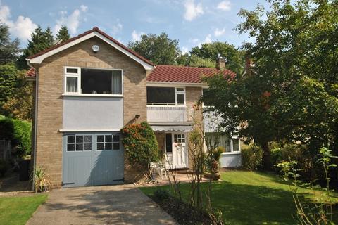3 bedroom detached house to rent - Caversham Heights