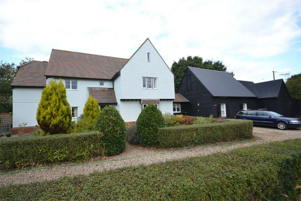 5 Bedrooms Detached House for sale in Bull Lane, Tiptree, Colchester, Essex