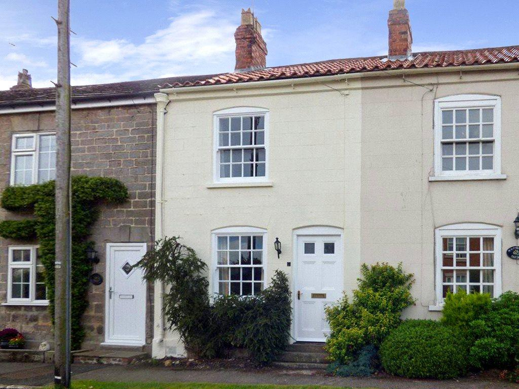 3 Bedrooms Unique Property for sale in Stonegate, Whixley, York
