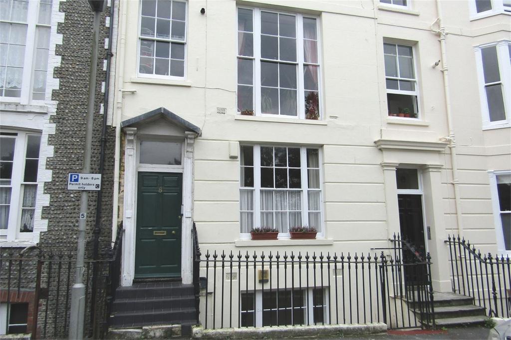 2 Bedrooms Flat for rent in Dorset Gardens, Brighton, East Sussex