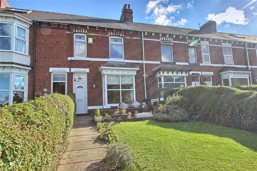3 Bedrooms Terraced House for sale in Church Lane, Eston