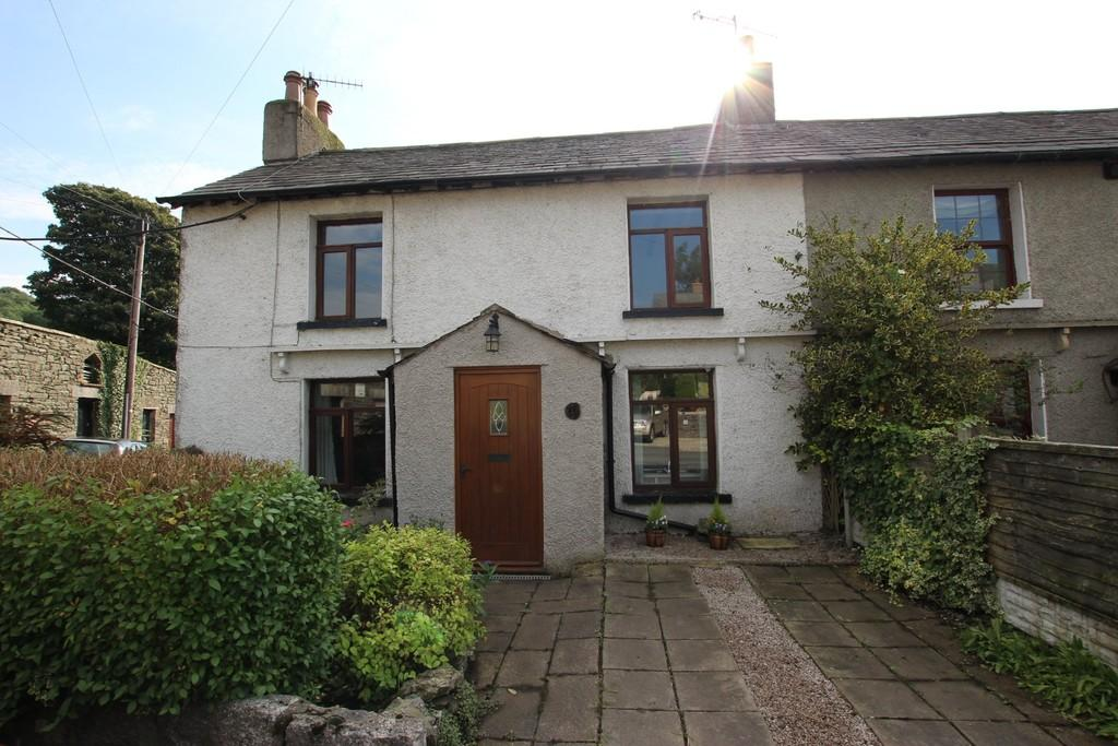 2 Bedrooms End Of Terrace House for sale in 21 Low Cottages, Endmoor